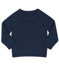 Blusa-Infantil---Tricot---Marinho---Tip-Top---4