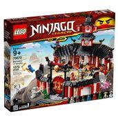 LEGO-Ninjago-Legacy---Monasterio-do-Spinjitzu---70670