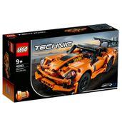 LEGO-Technic---Chevrolet-Corvette-ZR1---42093