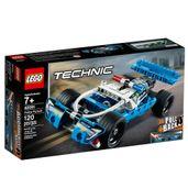 LEGO-Technic---Perseguicao-Policial---42091