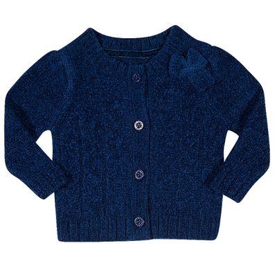Blusa-Infantil---Tricot-com-Botoes---Marinho---Tip-Top---8
