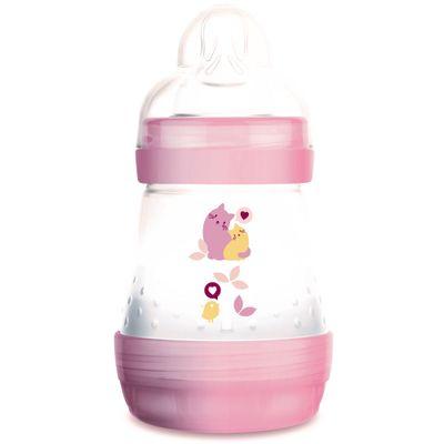 Mamadeira-First-Bottle-Girls-160-ml---Gatinhos---MAM_Frente