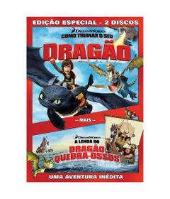DVD-Como-Treinar-Seu-Dragao---A-Lenda-do-Dragao-Quebra-Ossos---DreamWorks---Videolar_Frente