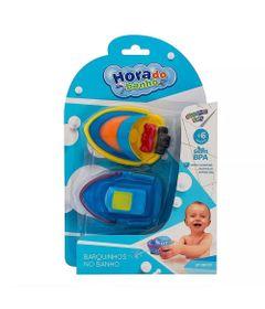 Brinquedo-para-Banho---Barquinhos---Girotondo-Baby---5055586_frente