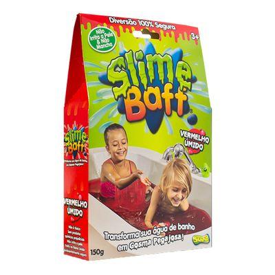 Slime-para-Banho---150g---Gosma-Pegajosa--Vermelho---Slime-Baff---Sunny_Frente