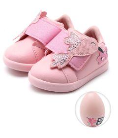 tenis-para-bebes-pom-pom-rosa-bale-pampili-108109_frente
