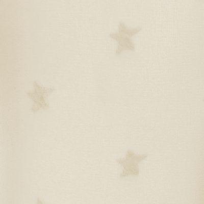 Meia-Calca-Baby---Lobinha---Fio-20---Estrelinhas---Perola---Lupo---02515-003_frente