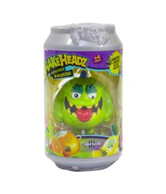 Mini-Figura-com-Sons---Monstros-Malucos---Shakeheadz---Chico-Inchadao-Verde---DTC
