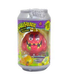 Mini-Figura-com-Sons---Monstros-Malucos---Shakeheadz---Chico-Inchadao-Vermelho---DTC