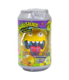Mini-Figura-com-Sons---Monstros-Malucos---Shakeheadz---Eike-Eca-Amarelo---DTC