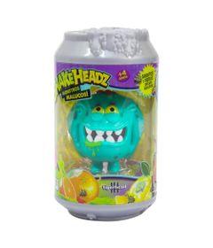 Mini-Figura-com-Sons---Monstros-Malucos---Shakeheadz---Pepe-Podrao-Turquesa---DTC