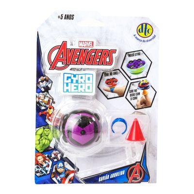 Piao-de-Batalha---Giro-Hero---Disney---Marvel---Avengers---Gaviao-Arqueiro---DTC