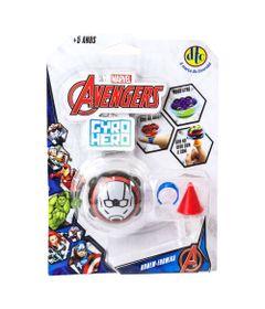 Piao-de-Batalha---Giro-Hero---Disney---Marvel---Avengers---Homem-Formiga---DTC