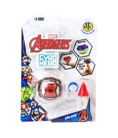 Piao-de-Batalha---Giro-Hero---Disney---Marvel---Avengers---Viuva-Negra---DTC