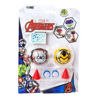 Pioes-de-Batalha---Giro-Hero---Disney---Marvel---Avengers---Homem-Formiga-e-Vespa---DTC