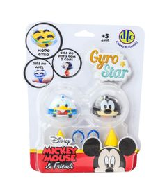 Pioes-de-Batalha---Giro-Star---Disney---Pateta-e-Donald---DTC