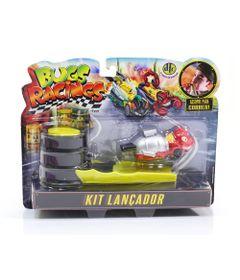Veiculo-e-Pista-de-Percurso---Bugs-Racing---Lancador---Antrax---DTC