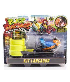 Veiculo-e-Pista-de-Percurso---Bugs-Racing---Lancador---Dash---DTC