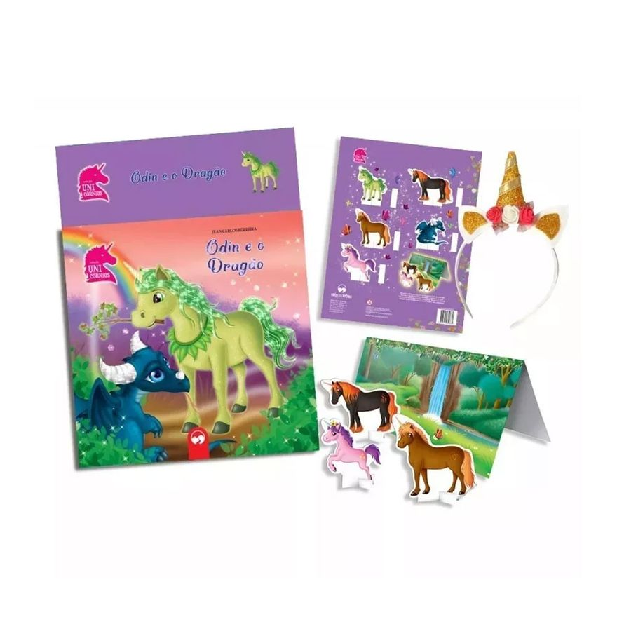 100164439-Livro-Brinquedo-com-Tiara---Odim-e-o-Dragao---Catavento