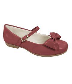 Sapato-para-Bebes---Angel---Verniz---Vermelho---Pampili
