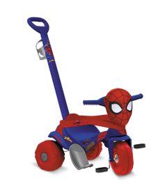 Triciclo-de-Passeio-e-Pedal-Disney-Marvel-Homem-Aranha-Bandeirante-3008_frente