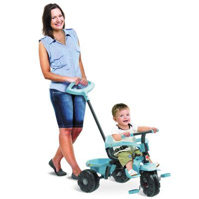 Triciclo-de-Passeio-Smart-Plus-Azul-Bandeirante-1300_frente