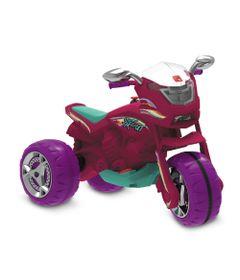 Triciclo-Eletrico-6V-Super-Moto-GT-Pink-Bandeirante-2657_frente