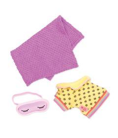 Acessorios-Para-Pet---Our-Generation---Pijama-para-Cachorro