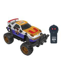 Carro-de-Controle-Remoto---Disney---Pixar---Bull-Driver---Woody---Candide