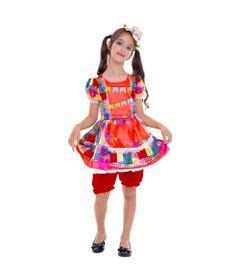 Fantasia-Infantil---Vestido-Bandeirinhas---Festa-Junina---Global-Fantasias---G