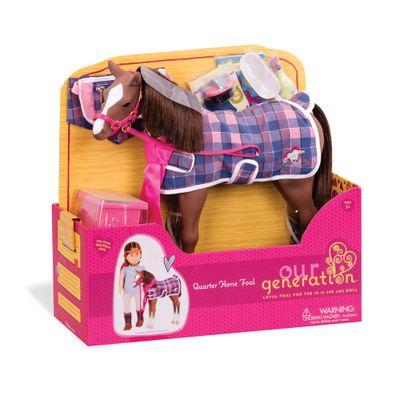 Potro-Quarter-Horse---Our-Generation