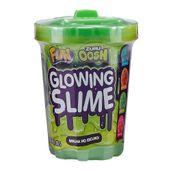 Pote-de-Slime---380-Gr---Glowing-Slime---Verde---Fun