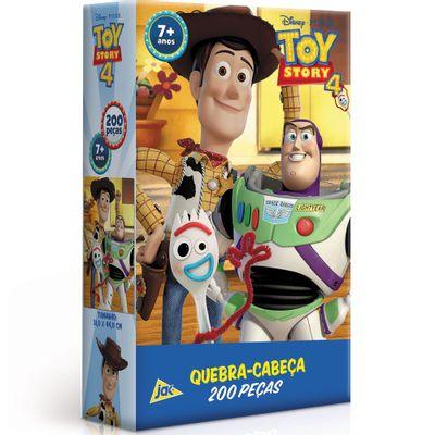 quebra-cabeca-toy-story-4-disney-200-pecas-toyster-2631_frente