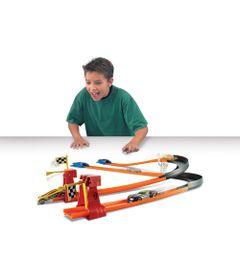 Pista-Hot-Wheels---Turbo-Corrida---Mattel