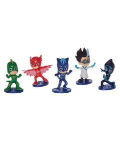 Conjunto-de-5-Figuras---08-cm---PJ-Masks---Night-Ninja---DTC