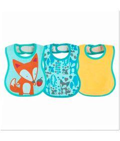 babador-easymeal-meninas-3-unid-verde-raposa-chicco-16301100000_Frente