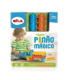 Blocos-de-Montar---Super-Pinao-Magico---30-Pecas---Elka