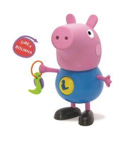 Boneco-Articulado---Peppa-Pig---George-de-Atividades---Elka