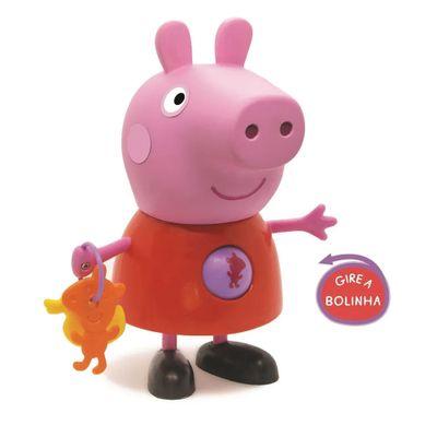 Boneco-Articulado---Peppa-Pig---Peppa-de-Atividades---Elka