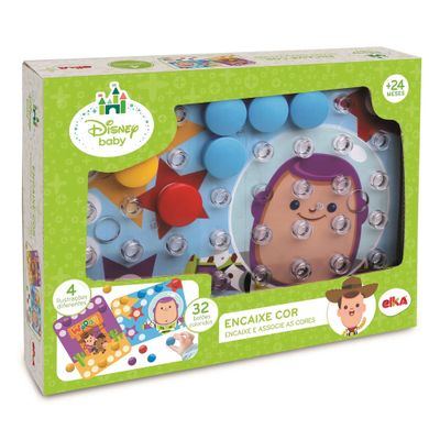 Brinquedo-de-Atividades---Encaixe-Cor---Disney---Toy-Story-Baby---Elka