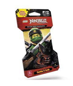 Cartas-Colecionaveis---LEGO-Ninjago---Masters-Of-Spinjitzu---Ninja-Verde---Copag