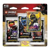 Jogo-de-Cartas---Blister-Triplo---LEGO-Ninjago---Masters-Of-Spinjitzu---Cole-Vs-Ultra-Violet---Copag