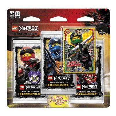 Jogo-de-Cartas---Blister-Triplo---LEGO-Ninjago---Masters-Of-Spinjitzu---Lloyd-Vs-Garmadon---Copag