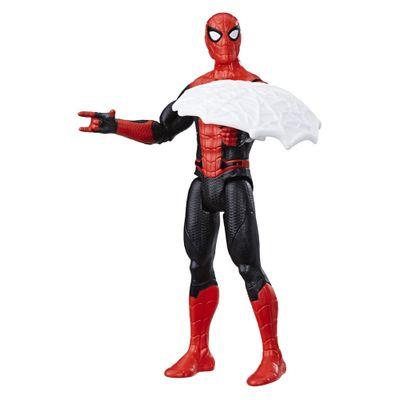 Figura-Articulada-20-Cm---Disney---Marvel---Spider-Man---Longe-de-Casa---Spider-Man---Hasbro
