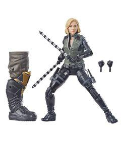 Figura-Articulada---26-Cm---Disney---Marvel---Avengers---Guerra-Infinita---Build-a-Figure---Viuva-Negra---Hasbro