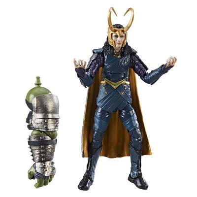 Figura-Articulada---26-Cm---Disney---Marvel---Thor---Ragnarok---Loki---Hasbro