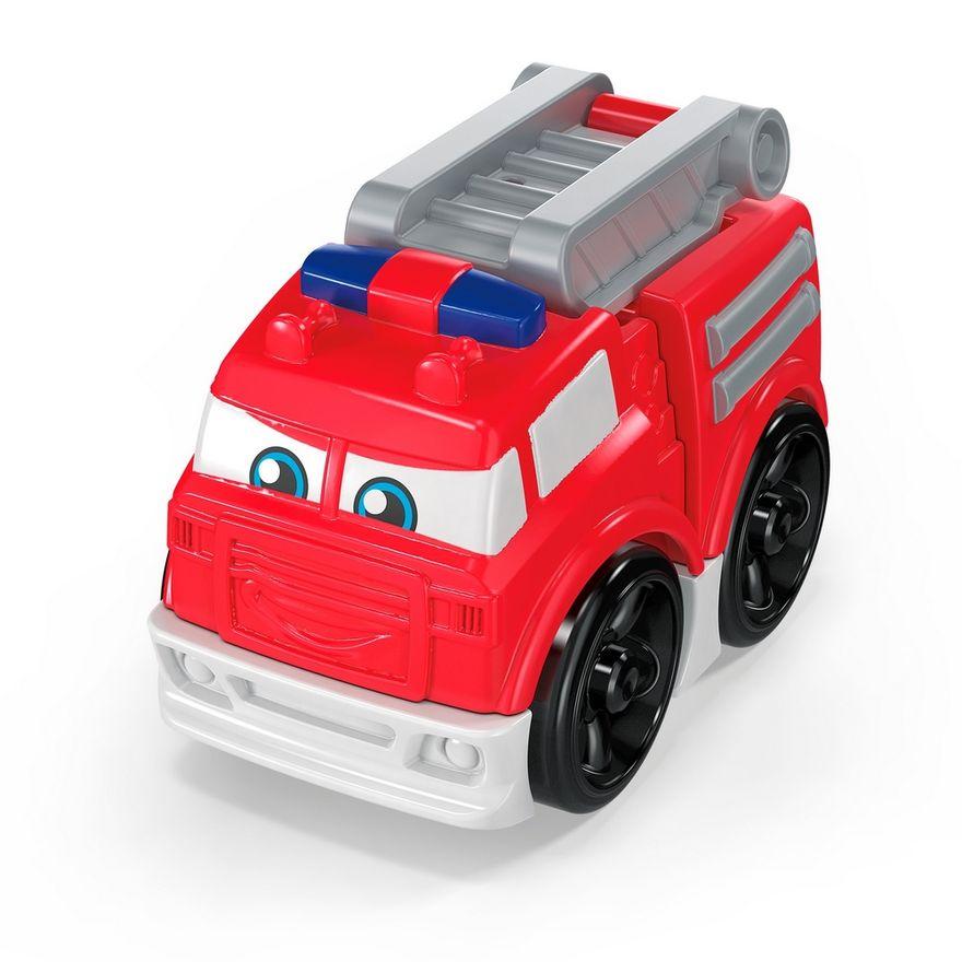 blocos-de-montar-mega-bloks-primeiros-carrinhos-de-competicao-caminhao-de-bombeiro-mattel-FLT32-GCW98_Frente