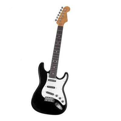 guitarra-eletronica-preta-dtc-5105_Frente