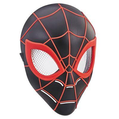 mascara-spider-man-marvel-super-herois-miles-morales-hasbro-E3366_frente
