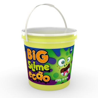 big-pote-de-slime-ecao-400-gr---verde-dtc-5113_Frente